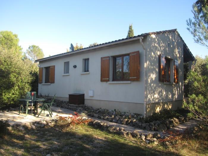 Royale stenen bungalow nr. 247