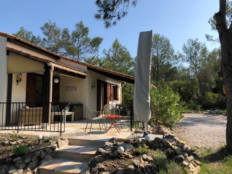 Gezellige bungalow 286 voor liefhebbers van comfort