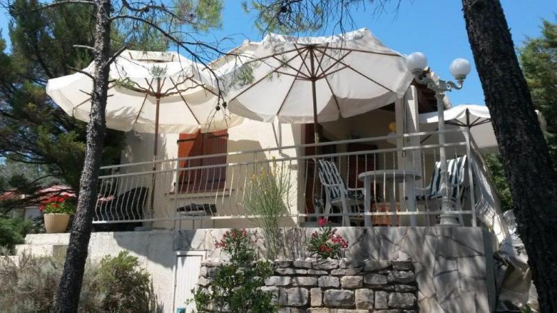 Fraai gelegen stenen bungalow nr. 274