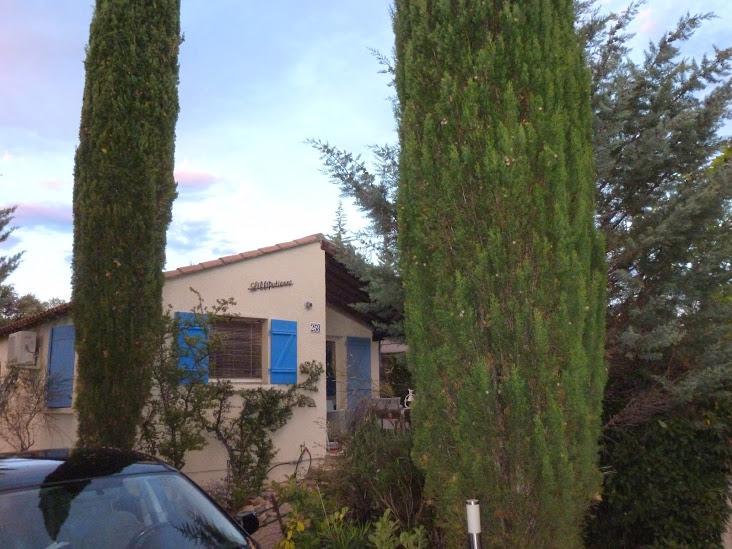 Lilliputienne, comfortabele stenen bungalow nr. 258